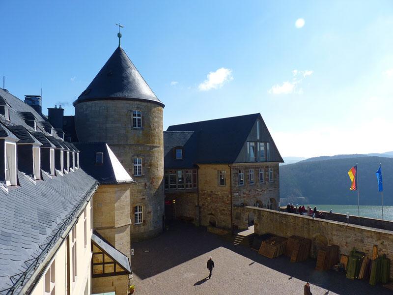SchlossWaldeck